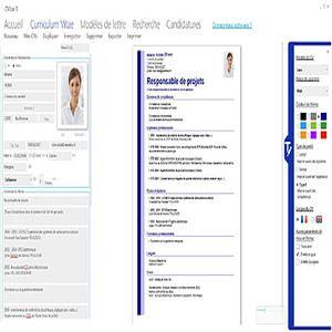 télécharger cvitae version 5 pour windows freeware
