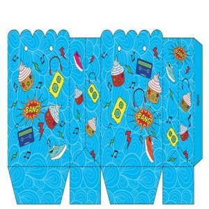 t l charger pochette pour carte cadeau bleue imprimer pour windows freeware. Black Bedroom Furniture Sets. Home Design Ideas