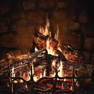 T l charger feu de chemin e 3d feu de bois pour windows for Cheminee feu de bois