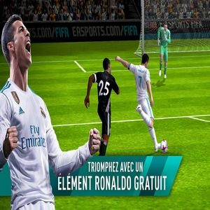 fifa 18 game download for android