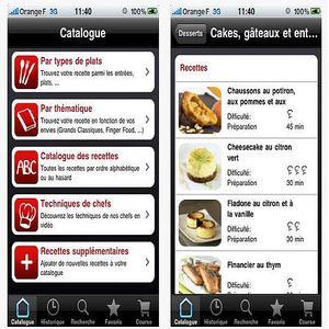 Application Iphone Apprendre Un Mot Par Jour