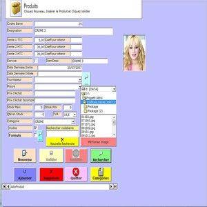 T l charger coiffure facile gratuit 1 0 pour windows for Logiciel facile