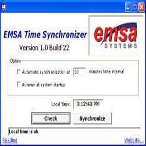 Emsa single window