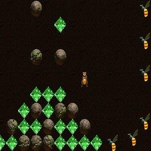 T 233 L 233 Charger Boulder Dash Episode Iii Final Blast Pour