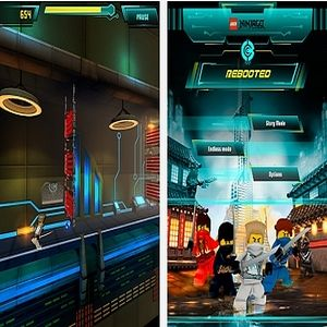 T l charger lego ninjago rebooted android freeware - Telecharger ninjago ...