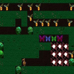 T 233 L 233 Charger Boulder Dash Episode Ii Jive N Cave Pour