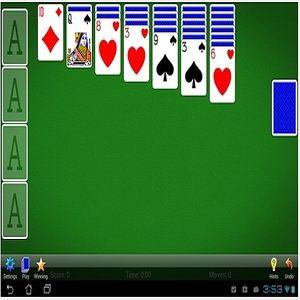 Blackjack game in java
