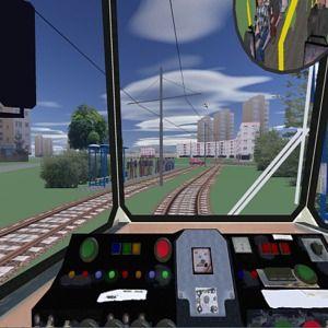 T 233 L 233 Charger Advanced Tram Simulator 0 63b Pour Windows