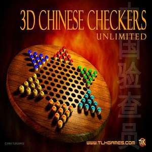 T 233 L 233 Charger 3d Chinese Checkers Unlimited Pour Windows