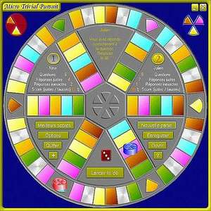 t l charger micro trivial pursuit pour windows shareware. Black Bedroom Furniture Sets. Home Design Ideas
