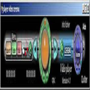 t l charger player ceremu suite pour windows freeware. Black Bedroom Furniture Sets. Home Design Ideas