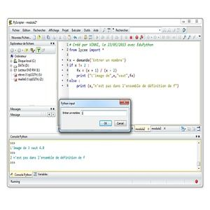 edupython windows