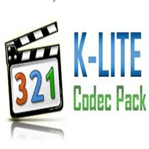 t l charger k lite mega codec pack pour windows freeware. Black Bedroom Furniture Sets. Home Design Ideas