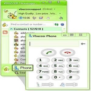 T 233 L 233 Charger Vbuzzer Messenger Pour Windows Freeware