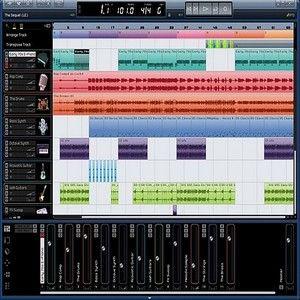 T l charger sequel 3 0 pour windows demo - Application couper musique ...