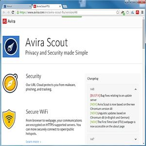 Scout Browser