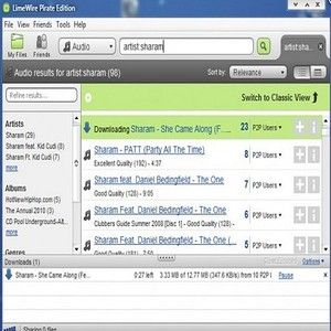 limewire pirate edition 5.6.2 gratuit