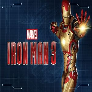 Télécharger Iron Man 3 Live Wallpaper 127 Android Google Play