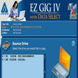 Télécharger EZ Gig IV pour windows   Shareware