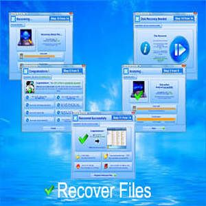 T l charger recover files pro pour windows shareware - Telecharger console de recuperation windows 7 ...