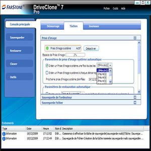 T l charger driveclone pro 7 pour windows shareware - Telecharger console de recuperation windows 7 ...