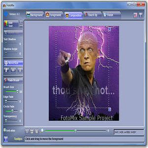 T 233 L 233 Charger Fotomix Pour Windows Freeware