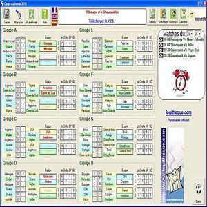 T l charger coupe du monde 2010 pour windows freeware - Open office en francais pour windows 8 ...