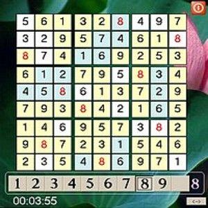 Sudoku gratuit et cr ation de grilles t l charger - Grille sudoku a imprimer gratuitement ...