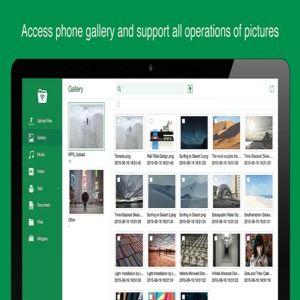 logiciel iphone pc suite gratuit