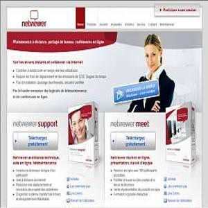 netviewer support