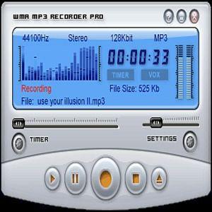 Abyssmedia i-Sound MP3 WMA Recorder Pro v6.9.9.9 Full ...