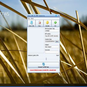 t l charger free jpg to pdf converter pour windows shareware. Black Bedroom Furniture Sets. Home Design Ideas