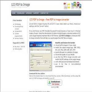 pdf to jpg freeware windows 7