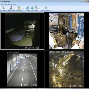 T 233 L 233 Charger Ip Camera Viewer 3 1 Pour Windows Freeware