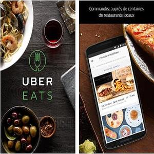 t l charger ubereats ios app store. Black Bedroom Furniture Sets. Home Design Ideas