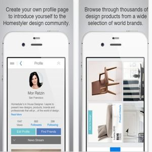 T L Charger Homestyler Interior Design Ios App Store