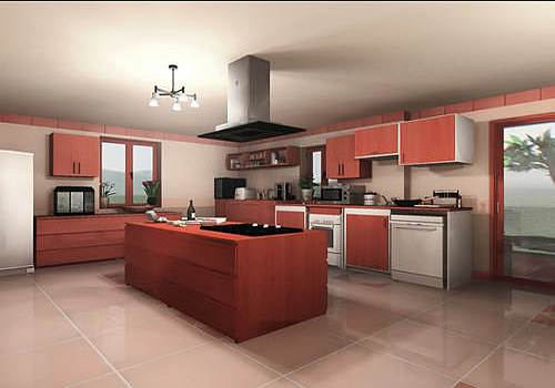 t l charger cuisines et salles de bains 3d pour windows demo. Black Bedroom Furniture Sets. Home Design Ideas