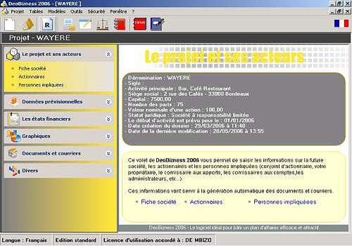 DeoBizness 2006