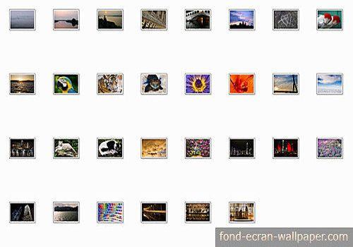 30 pictures PDF Volume 1 pour Linux