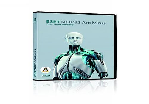 ESET NOD32 Antivirus Business Edition Linux Desktop