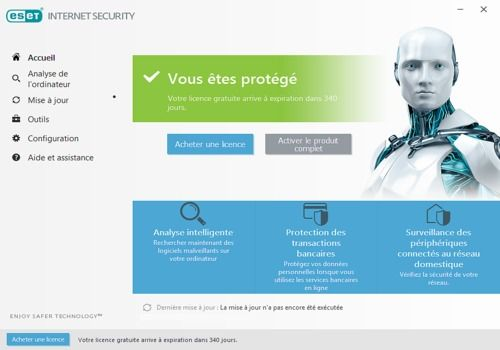 ESET Internet Security 11 (ex Smart Security)