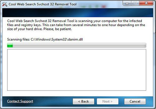 How to Remove Default-Search.net (Removal Help)