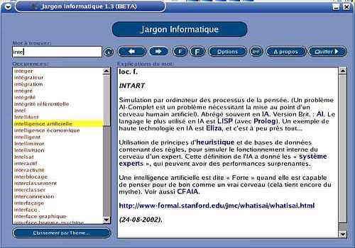 jargon informatique pour windows 7 64 bits