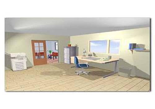 Interiors pour Mac