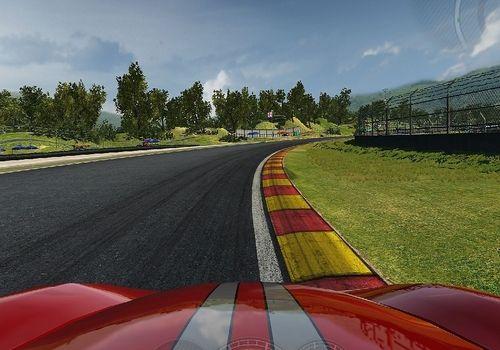 Ferrari Virtual Race