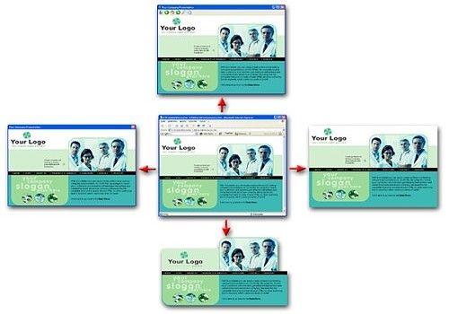 Discstarter CD-ROM Autorun Menu System