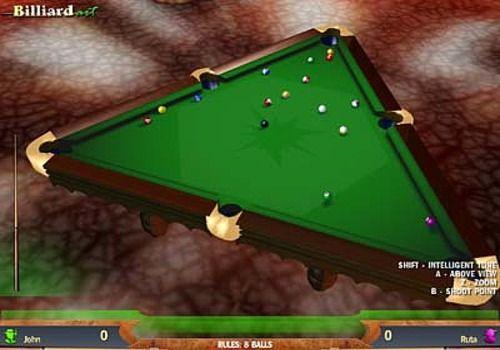 pool billard freeware