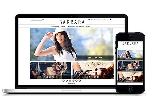 Fastmag E-commerce