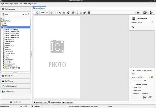 Quickworkbook V6 et V6 Pro gestionnaire de document sécurisé
