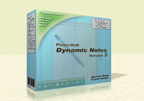 Dynamic Notes
